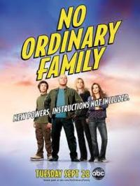 No_ordinary_family